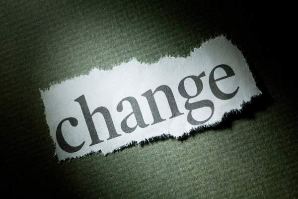 Technology Change