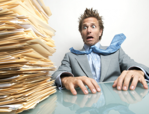 Manage Contracts – Not Chaos!