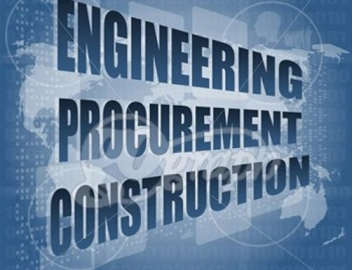 Procurement on Construction Projects is, well, Different