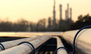 Industrial and Pipeline Contractors