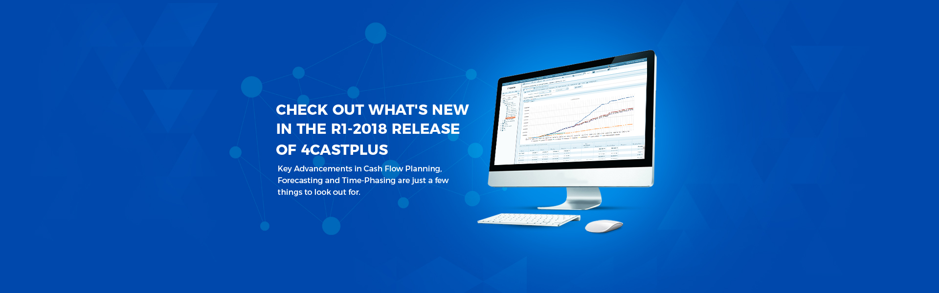 4castplus product upgrades