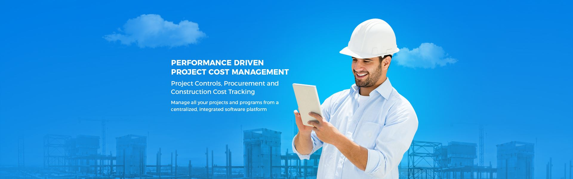 4castplus Project Cost Management Software